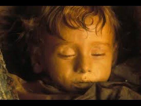 Rosalia Lombardo, the Mystery of the Mummy that Awakens – Emadion