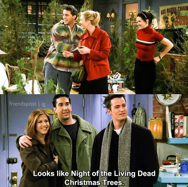 pin by mk on friends friends christmas episode friends tv friends show. Black Bedroom Furniture Sets. Home Design Ideas