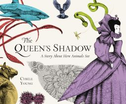 The Queen's Shadow is a mystery laced with educational value. When the Queen's shadow is presumed stolen, each animal in the castle uses their sight as as a defense to prove themselves innocent. Read my full review at http://www.homescooleducation.com/blog/the-queens-shadow