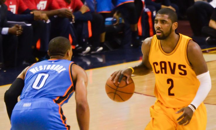 NBA Trade Rumours: Kyrie Irving Leaves Cleveland Cavaliers? LeBron James Feud to Blame? - http://www.australianetworknews.com/nba-trade-rumours-kyrie-irving-leaves-cleveland-cavaliers-lebron-james-feud-blame/