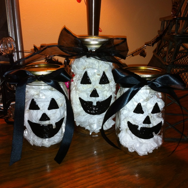 Halloween Home Decor Pinterest: Halloween Decorations