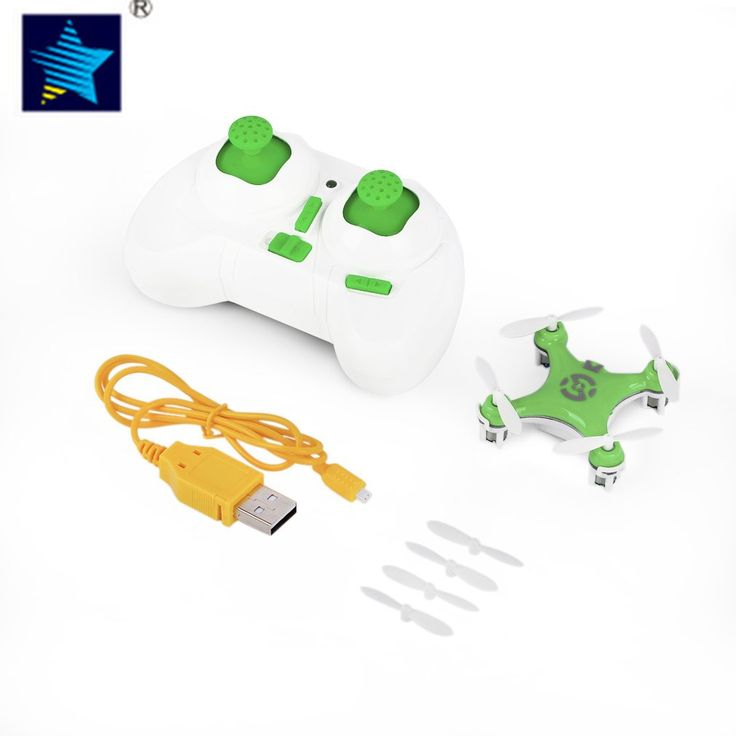 Green RC Quadcopter helicopters Mini for Cheerson CX10 2.4G 4CH 6Axis Radio Control Aircraft Mode Drone Remote Control Kids Toys //Price: $31.56 & FREE Shipping //     #Cheapprice