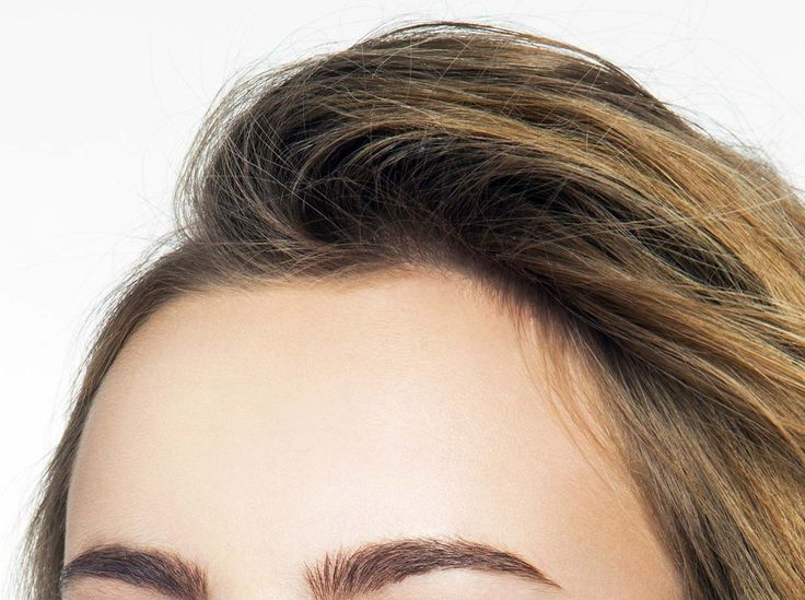 Got a Cowlick? Here Are 3 Genius Fixes  from #InStyle