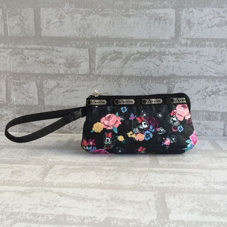 lesportsac 3 Layers Women Wallet Purse 8105 17*9CM*5-8CM ,can put into iphone 6plus,16USD