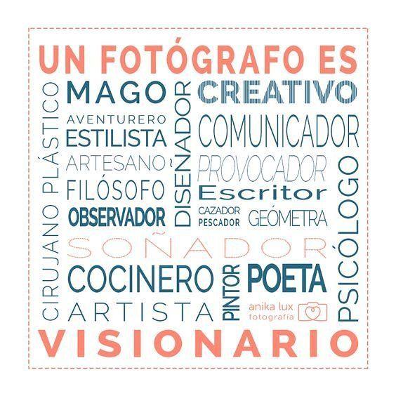 Hoy 19 de agosto se celebra el día mundial de la fotografía y por supuesto de los fotógrafos.  Este día se celebra en homenaje al fotógrafo francés #LouisDaguerre y a todas aquellas personas que aman y se dedican a este arte.  Por eso de parte de la familia #FotoPoseVenezuela queremos felicitar a los maravillosos artistas que gracias a su trabajo enaltecen aún más nuestro mundo de la moda y congelan los momentos más especiales de nuestra vida.  Felicidades especiales a todos esos artistas…