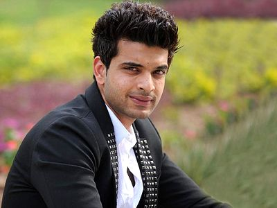 Karan Kundra is too busy for love!