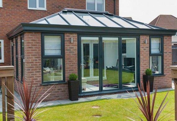 C W Direct Victorian House Extension Design Contemporary Garden Rooms Garden Room Extensions