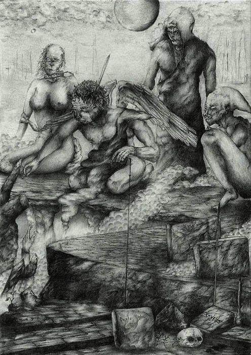 """""""Głos własnego odbicia"""", 2009. Chojnice"""