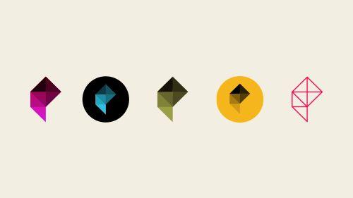 More from @Cory Schmitz's Polygon branding.
