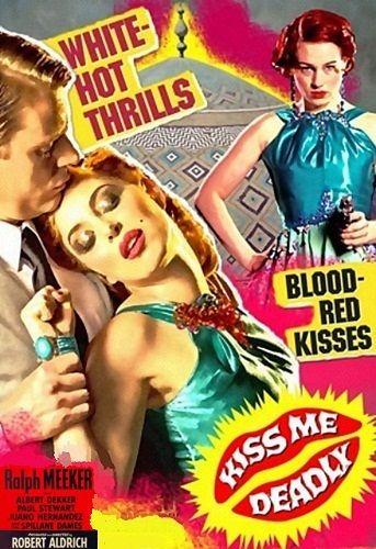 El beso mortal (1955)