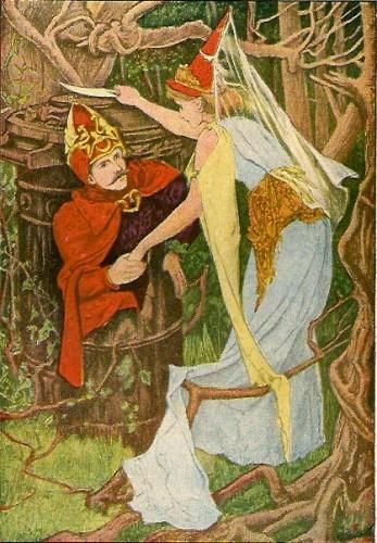 The Fortune Russian Fairy Tale 90