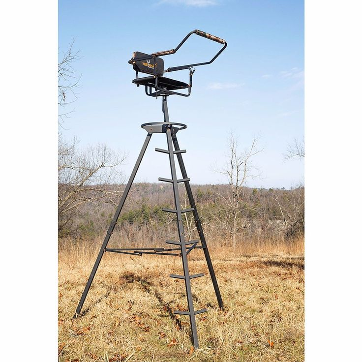 17 best ideas about deer stands on pinterest deer