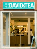 Davids Tea: Davidstea, Loose Leaf Tea, Teatime