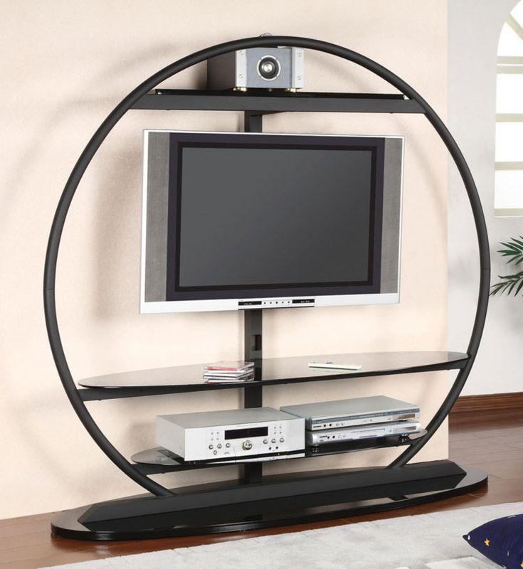 Mobile porta Tv dal design moderno n.54