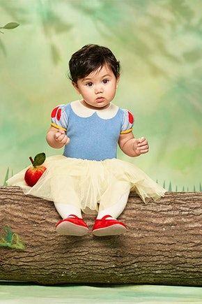 0f0ef56a89de Gap Kids Snow White and the seven dwarfs collection 2017