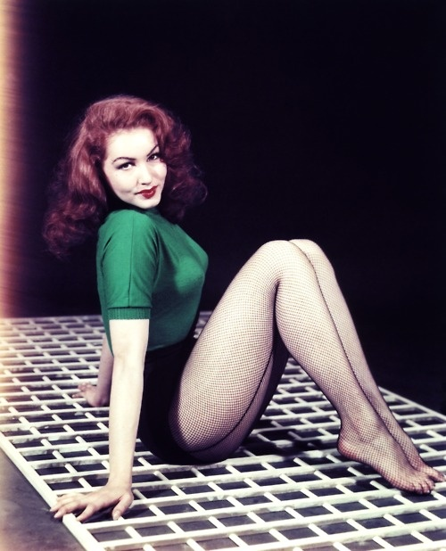 Love Julie Newmar