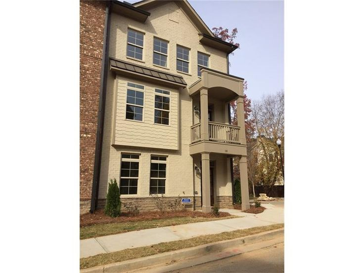 """Move in Ready End Unit in Laurel Gate Townhomes Offers 4bed 3.5bath,2 Car Garage, Walkability to Tolleson Park, Great Schools, Mins to Vinings Shopping/Belmont Village/Smyrna Village/and More! Upgrades offered include:Open Kitchen, Hardwood floors on main, 42 """" cabinetry, 24 ft rear deck, and Terrace Lvl Bedroom or Bonus Room. Enjoy easy access to I-285, close proximity to Suntrust Park and Silver Comet Trail. You can locate the complex in GPS via name of Laurel Gate Townhomes."""