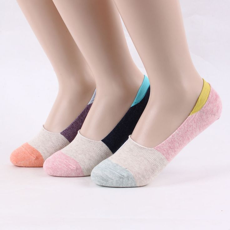 LOVELY LOAFER socks 5pairs=1pack women woman funny socks made in korea [USP #aries #Casual