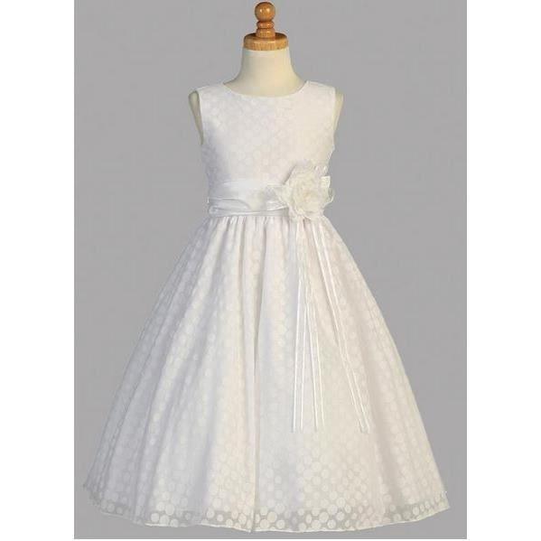 robe blanche 14 ans c r monie robes communion c r monie. Black Bedroom Furniture Sets. Home Design Ideas