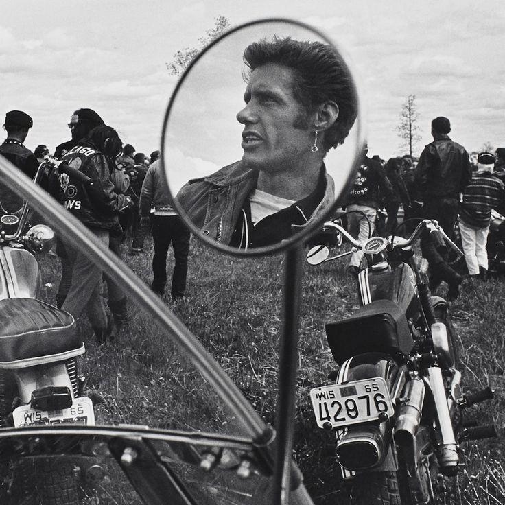 beatniks, crossdressers, and biker gangs: documenting american outsiders
