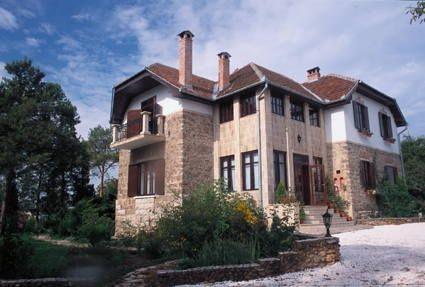 Vila Castelul Maria langa Deva