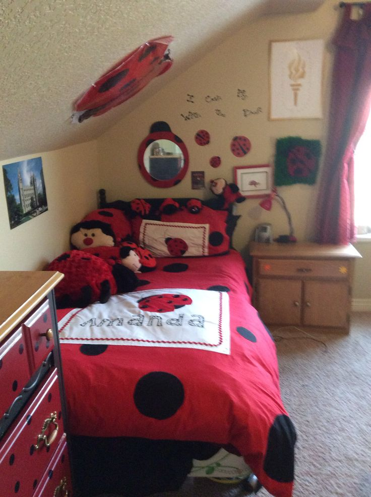 Best 25 Ladybug Room Ideas On Pinterest Handprint Art