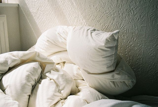 morning by Sarah__McLean, via Flickr