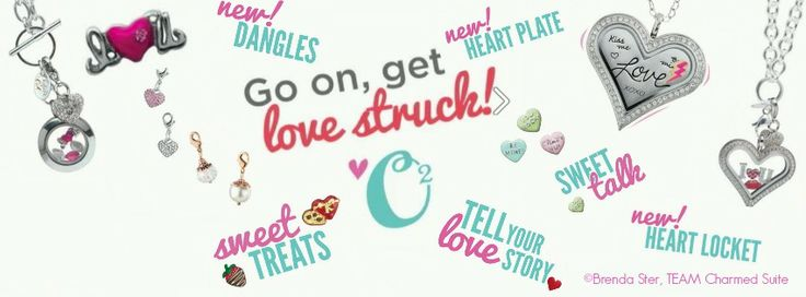 Check out all that's new with Origami Owl 2014!!  Follow me at www.facebook.com/origamiowlsherripfeifer  Join my team for incredible support!  #52332