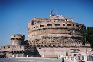 Mausoleo de Adriano