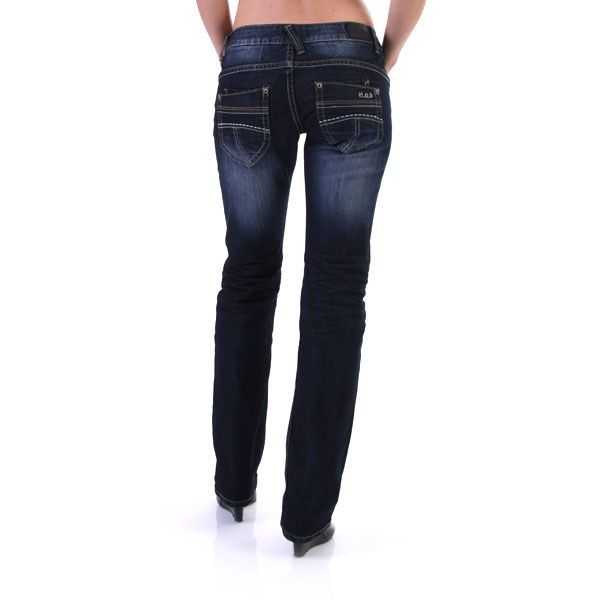 d jeans for ladies | Details zu M.O.D Jeans Women - Alice - Dark Night