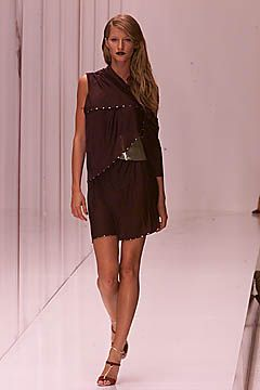 Fendi Spring 2001 Ready-to-Wear Collection Slideshow on Style.com