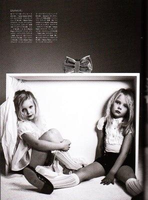 Vogue Angels    #Kids #Vogue #Fashion #VogueAngels