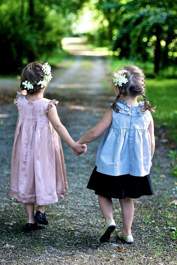 Friends / Leopold&Livia | Vivi & Oli-Baby Fashion Life