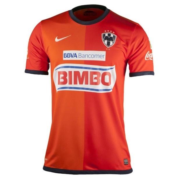 CF Monterrey 2013 Nike Third Kit