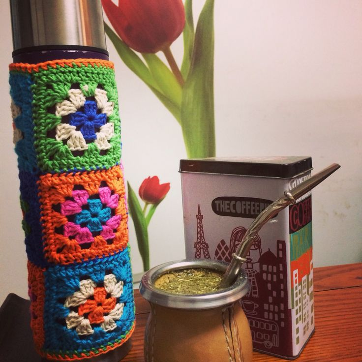 Termo crochet