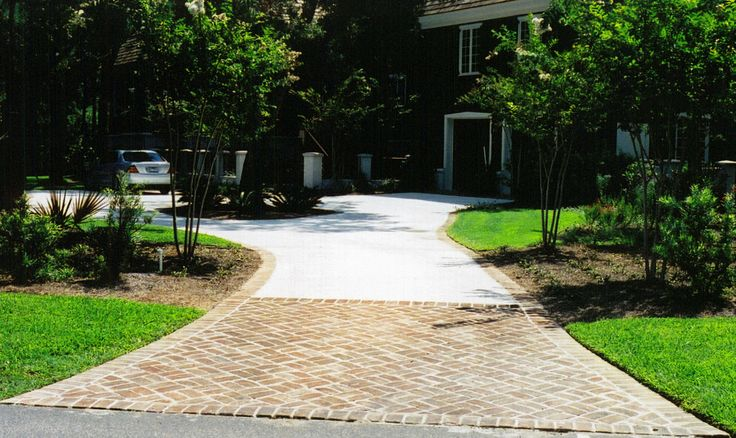 1000 Images About Foundation And Driveway On Pinterest