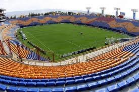 Estadio Alfonso Lastras en San Luis Potosi casa de los Reales de San Luis