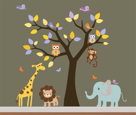 181 Best Baby Boy Nursery Ideas Images On Pinterest