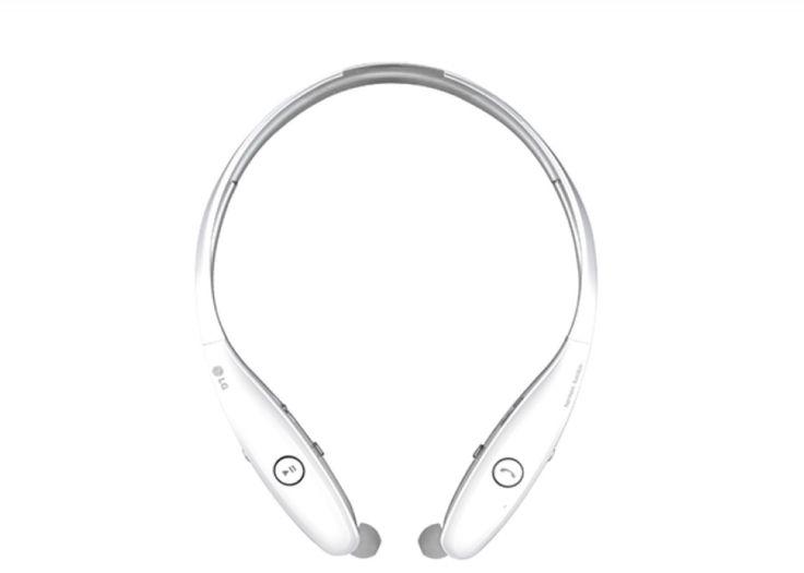 LG TONE INFINIM Wireless Stereo sports neckband headset