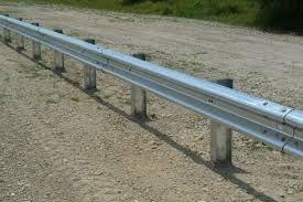 Get Gates & Fence It - Crash Barriers