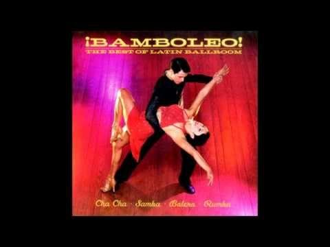 04. Besame Mucho (Rumba) - Ballroom Dancing - YouTube