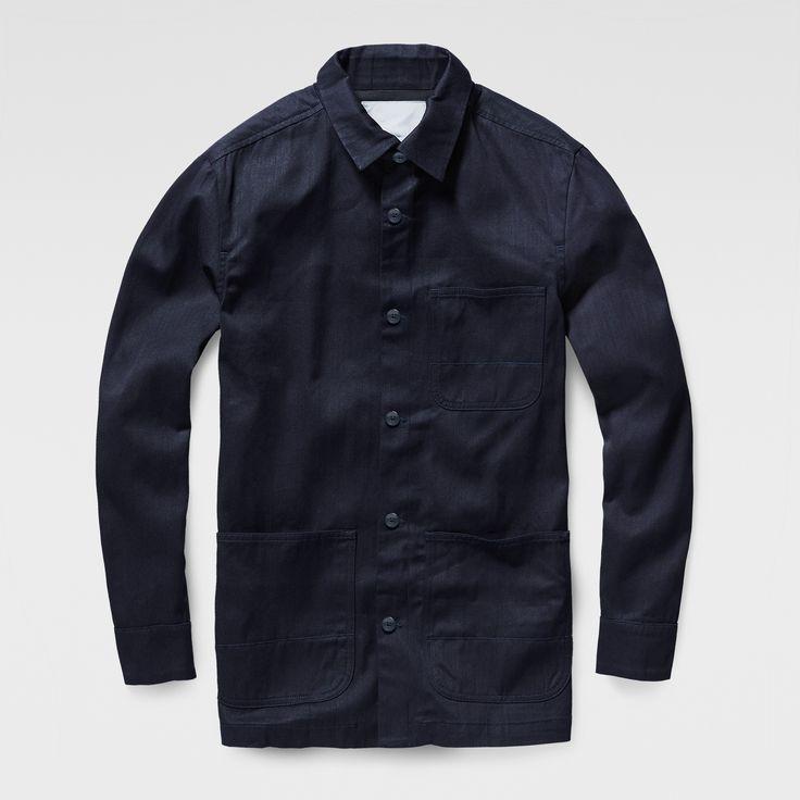 Marc Newson Overshirt