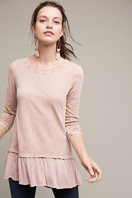 Wildberry Top by Eri + Ali