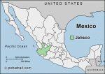 Jalisco es el estado donde Juan Rulfo nació y vivió en durante su infancia. La idea del país de México como un cáracter en sus cuentos y libros es obvia. Los experiencias que Rulfo tenía en este lugar tenían un gran influencia en los libros y cuentos. El recurso es válido pero mucha de la información es sobre la lugar y no Juan Rulfo.