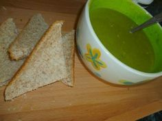 Review: Morphy Richards soup maker - pea, ham and mint soup - Slummy single mummy