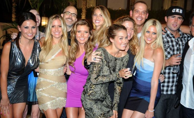13 Lessons The Hills Taught Us About Life