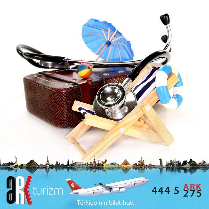 İyi bir tatil için seyahat öncesinde ilgili sağlık kuruluşlarına başvurarak önlem almayı unutmayın. Mutlu pazarlar.. #turizm #tur #tour #thy #tatil #holiday #gezi #güven #kalite #mutlupazarlar#sağlık #arkbilet #arkturizm
