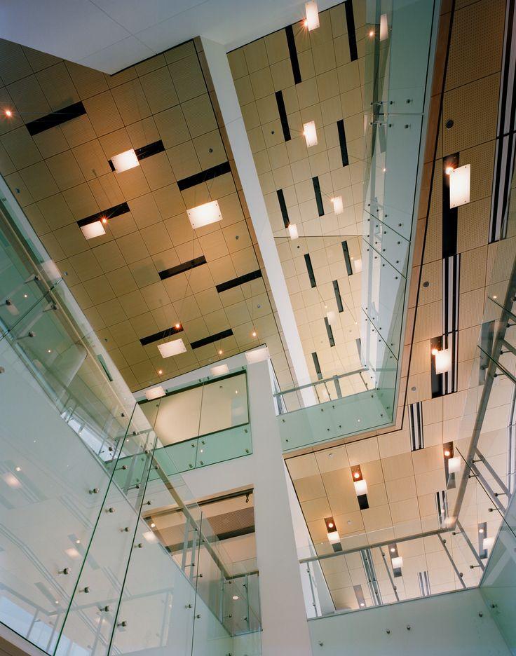 New Jersey Medical School University Hospital Cancer Centre UMDNJ United States