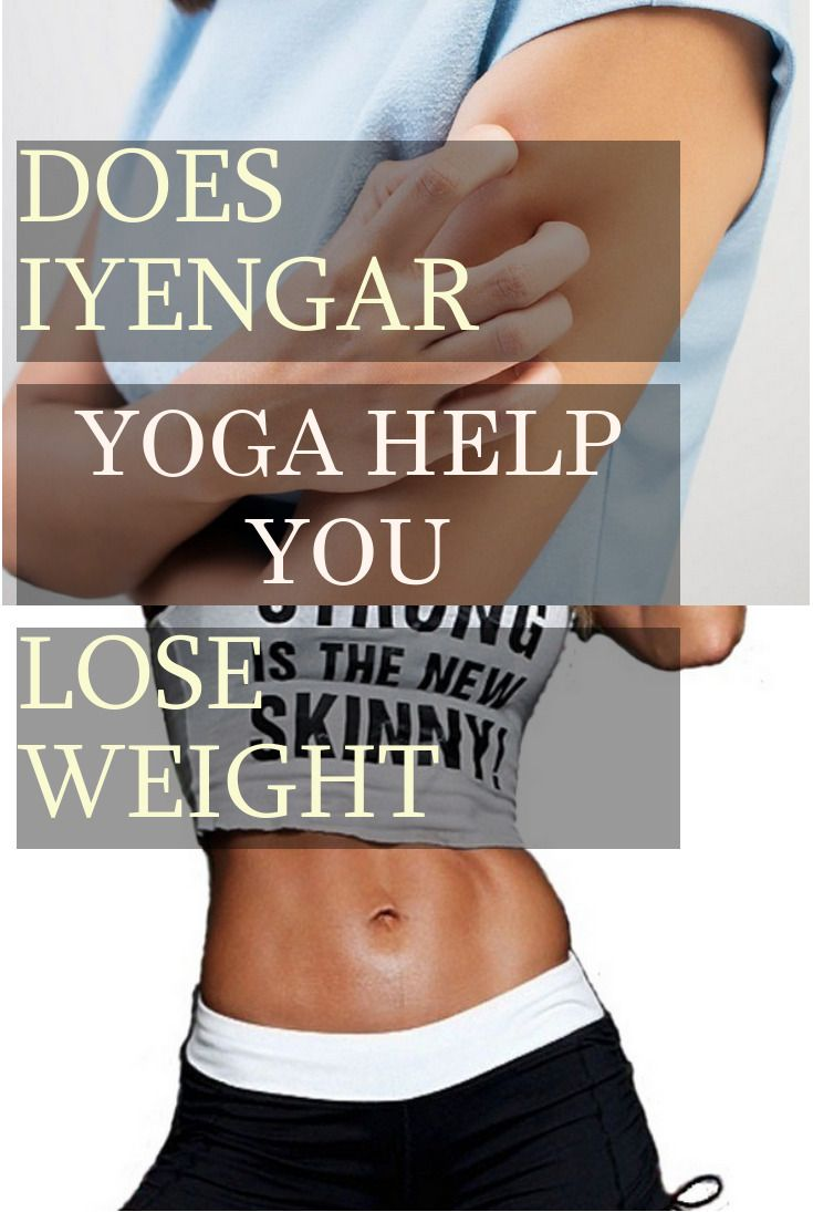 36++ Is iyengar yoga good for weight loss inspirations
