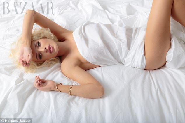 Bella Thorne admits she wants to date Kristen Stewart #dailymail